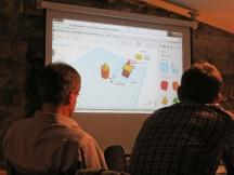 3D Druck Workshop Tinkercad